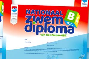Zwemdiploma NRVZ