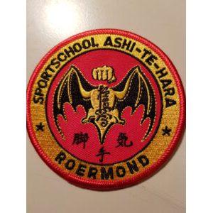 Logo sportschool Ashi-Te-Hara