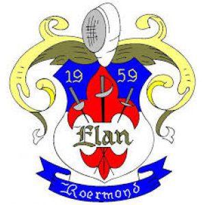 Logo Schermvereniging Elan