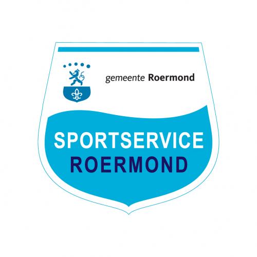 Logo Sportservice Roermond
