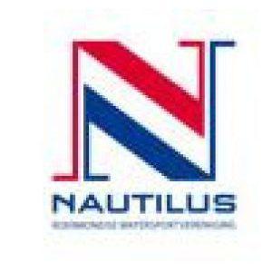 Logo watersport vereniging Nautilus
