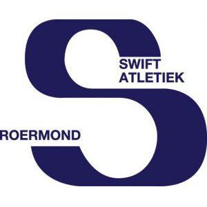 Logo Swift Atletiek Roermond