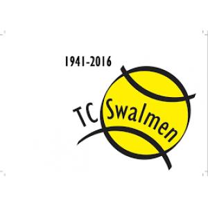 Logo tennisclub Swalmen