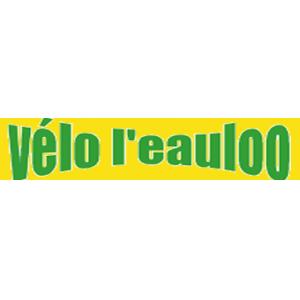 logo wielerclub velo l'eauloo