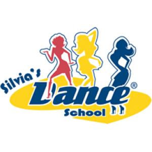 logo silvia's dansschool