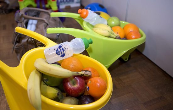 decoratieve afbeelding fruit