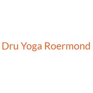 logo dru yoga roermond