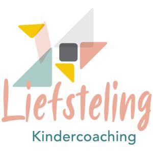 logo liefsteling kindercoaching