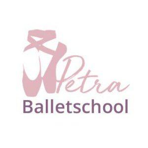 logo balletschool petra