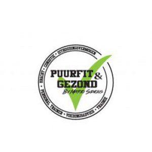 logo puurfit roermond