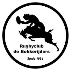 logo rugbyclub de bokkerijders