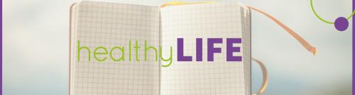 slider healthyLIFE