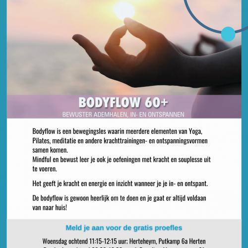 flyer bodyflow